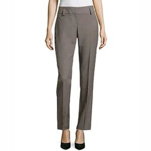 NWT Worthington Stretch Modern Fit Sz 10 Pants